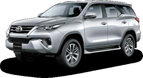 Toyota 4Runner en Indumotora One