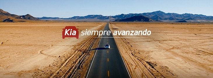 Siempre avanzando: LA CAMPAÑA DE KIA MOTORS QUE CELEBRA LOS ÉXITOS DE LA MARCA A NIVEL MUNDIAL
