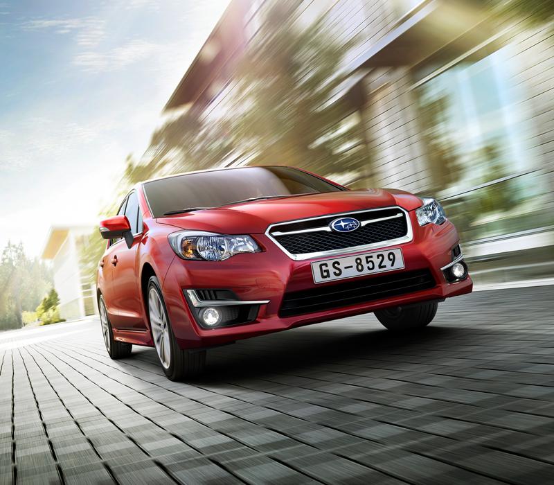 Subaru, reconocido como Mejor Sedán y SUV por Consumer Reports, en Estados Unidos