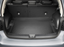 Cubierta de Carga Cargo Tray, Subaru XV - Impreza