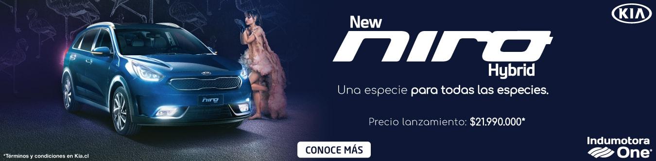 New Niro