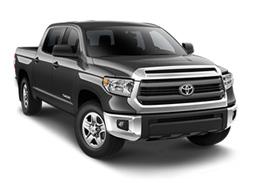 Toyota New Tundra