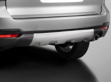 Kit de defensa delantero y trasero Subaru Forester