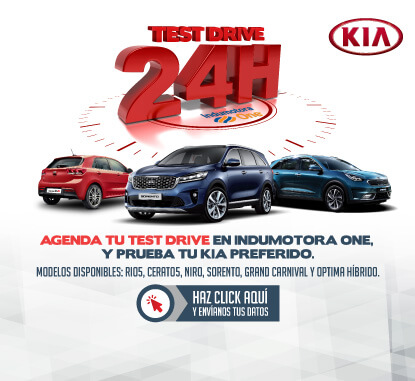 Test drive 24 hrs