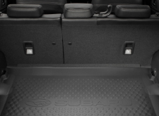 Cubierta de Carga, Subaru Outback