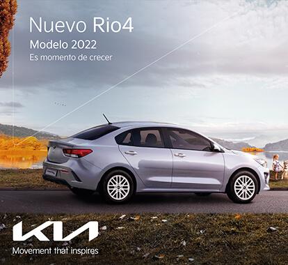 Rio 4 Octubre 2021