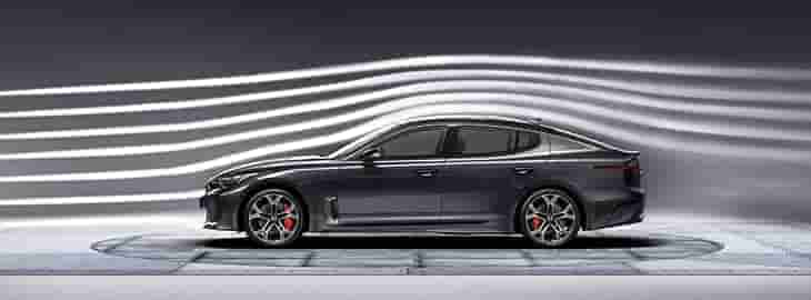 KIA STINGER Y ALL NEW CERATO  SORPRENDIERON ESTE 2018